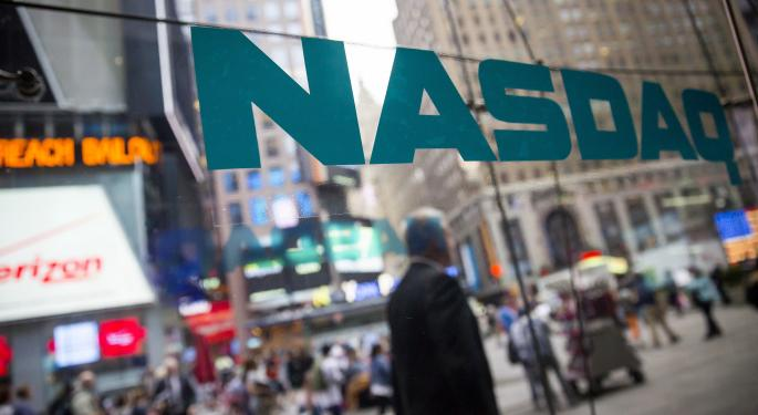 Now's A Buying Opportunity In NASDAQ OMX Group, Credit Suisse Says