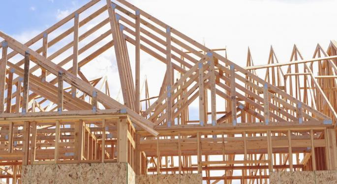 April Housing Data Obliterates Expectations; Investors Buy In