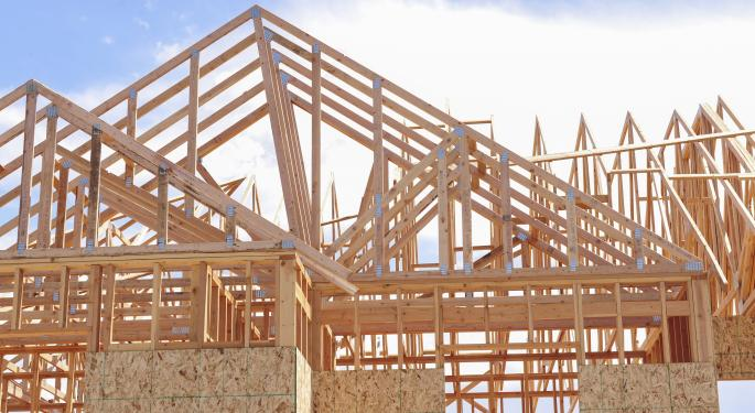 A Buying Opportunity With Homebuilders ETFs