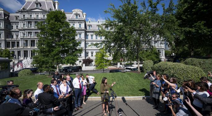Sarah Huckabee Sanders To Depart As White House Press Secretary
