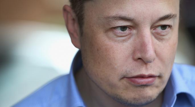 If You're Long Tesla, Now Is The Time To Exit