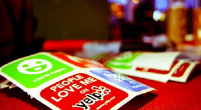 Yelp Decimated On Poor Guidance