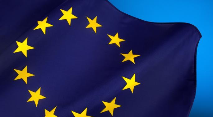 Euro Buoyed By German Data