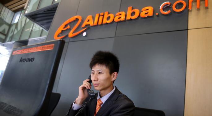 The Alibaba IPO & Six Other New Issues For The Week Of September 15