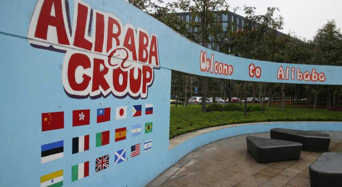 What To Expect When You're Expecting: Alibaba Group Holding Ltd