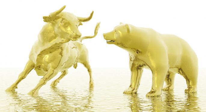Marc Faber: Part Bull, Part Bear