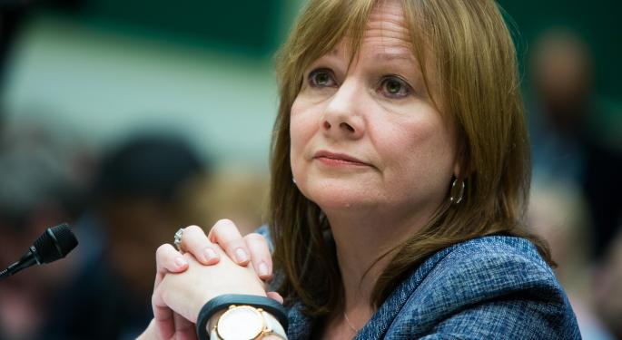 What To Expect From Mary Barra's Plan For General Motors Company