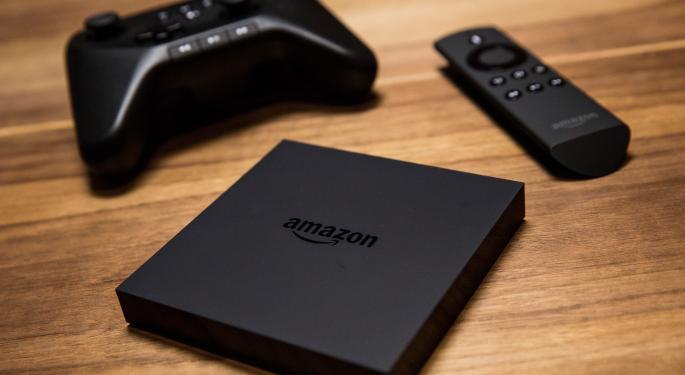 Amazon Fire TV Announced: Does It Live Up To Rumors And Expectations?