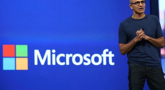 Apple And Microsoft Earnings: Mac Vs. PC All Over Again?
