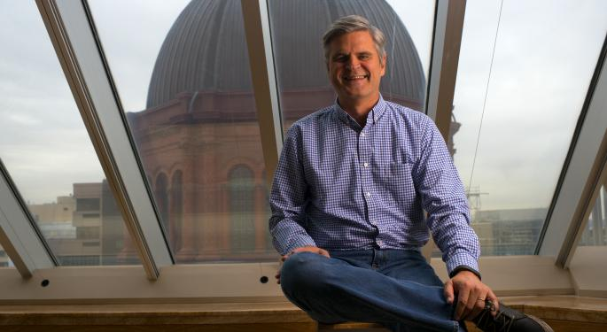 AOL Founder Steve Case Awards $100K To Detroit Startup