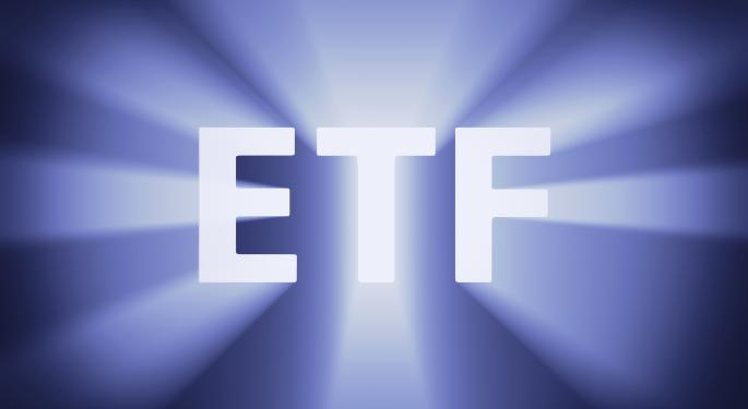 Dissecting Dividend Growth ETFs
