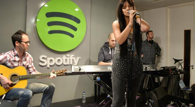 Spotify Vs. Beats Music: Which Should Apple Acquire?