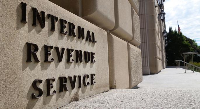 How IRS Changes Could Affect Your Family