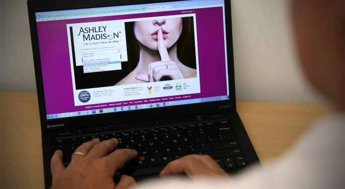 Data Dump Could Be Nail In Coffin For Ashley Madison IPO