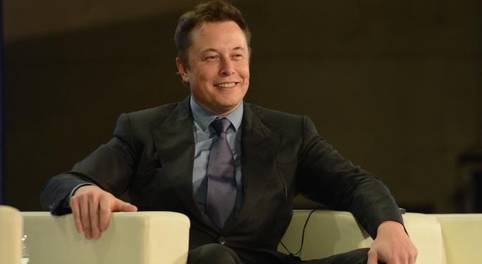 Are Elon Musk And April Fool's Gags Good For Tesla?