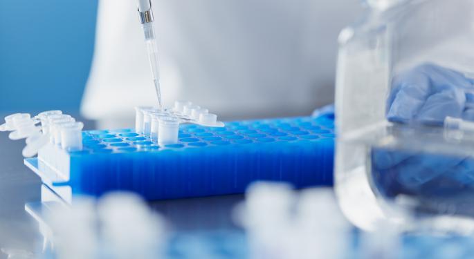 Even With Volatility, Investors Love Biotech ETFs