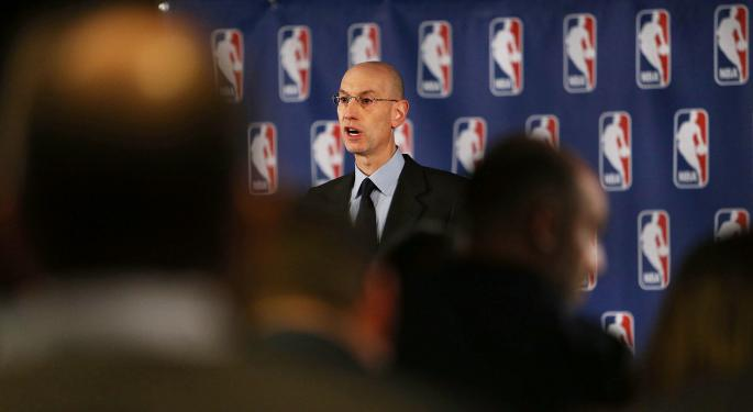 NBA Brings Down The Hammer On Clippers' Owner: Now What?