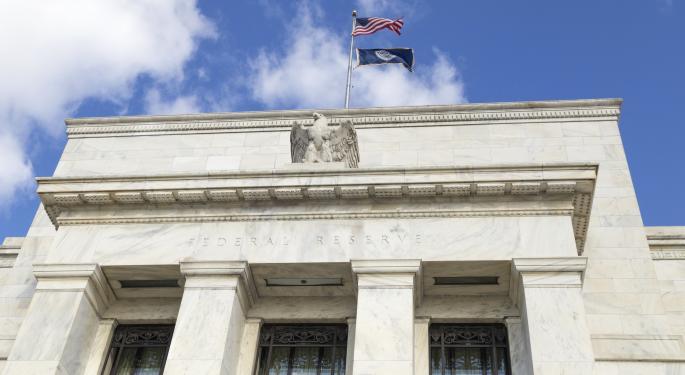 Morgan Stanley On Fed: 'Resolve Stirred, Not Shaken'
