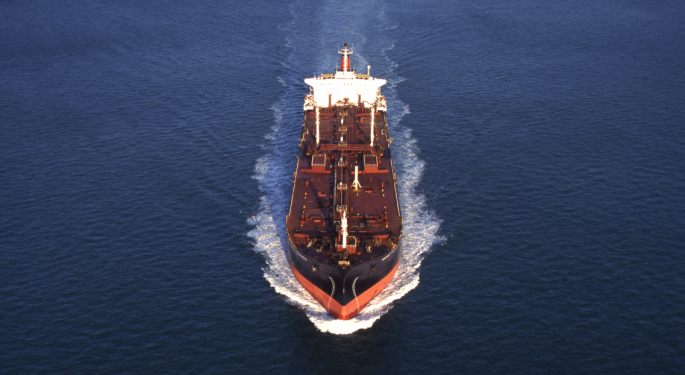 10 Images That Reveal How Healthy Oil Tankers Really Are