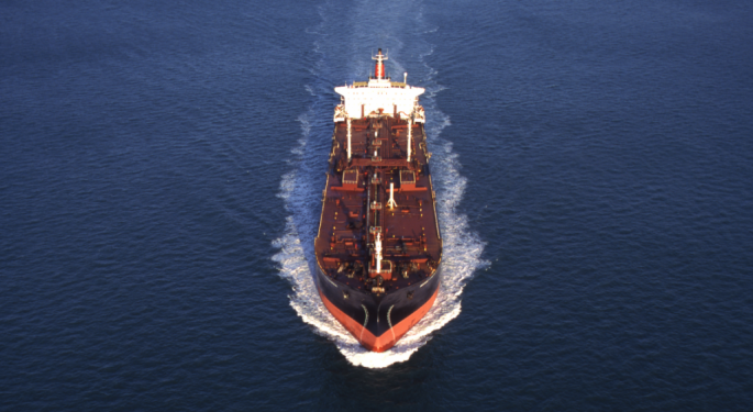 Russia Facing Difficulty In Turkish Straits? Shipping Disruptions May Be Moving Global Oil Market