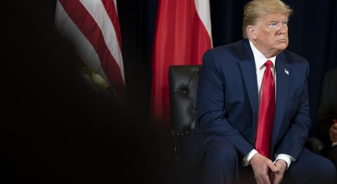 Pelosi: House To Move Ahead With Trump Impeachment Inquiry