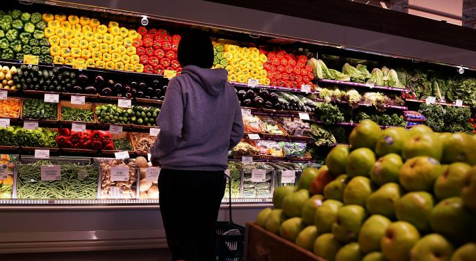 5 Stocks Expected To Grow In The Natural Foods Industry