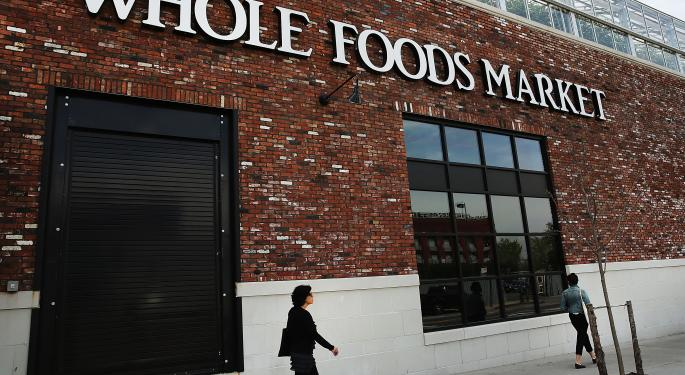 All About Comps: What To Expect From Whole Foods Market's Earnings