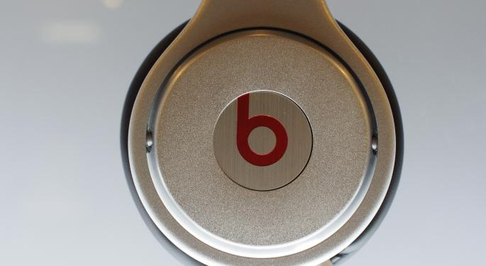 5 Companies Apple Could Buy Instead Of Beats