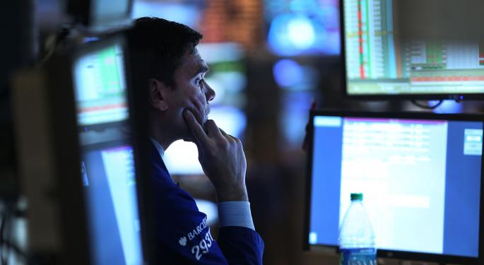 Will Greece Affect The Options Market This Week?