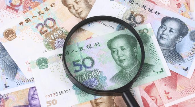 New China Small Cap ETF Offers Exposure To Coveted A-Shares