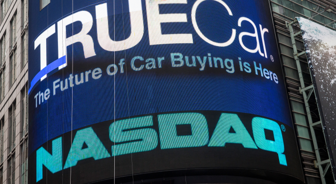 TrueCar's Latest Vehicle Forecast Is Worth Looking At