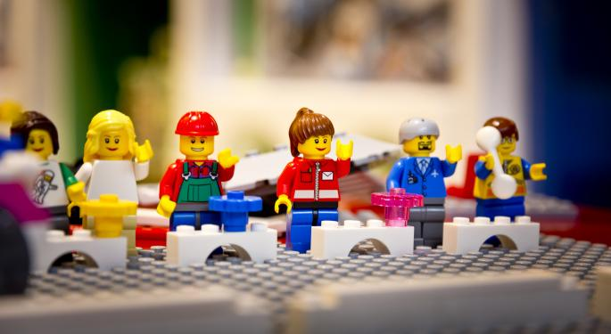 Lego To Build Lego House Museum