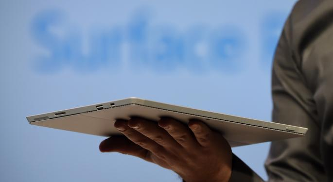 Is Surface Pro 3 The Most Groundbreaking Tablet Yet?