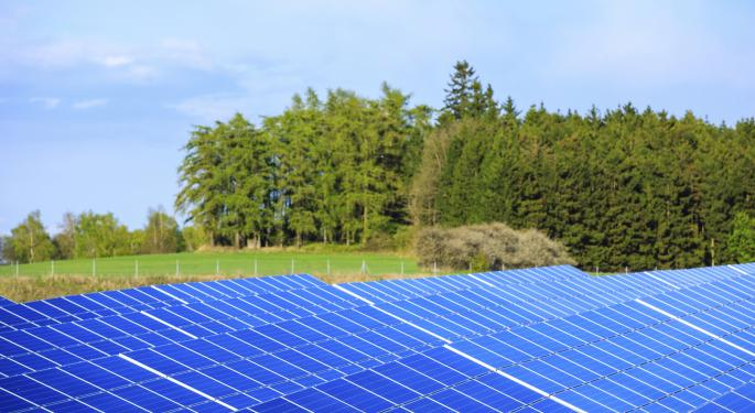Short Sellers Take A Shine To SunEdison And SolarCity