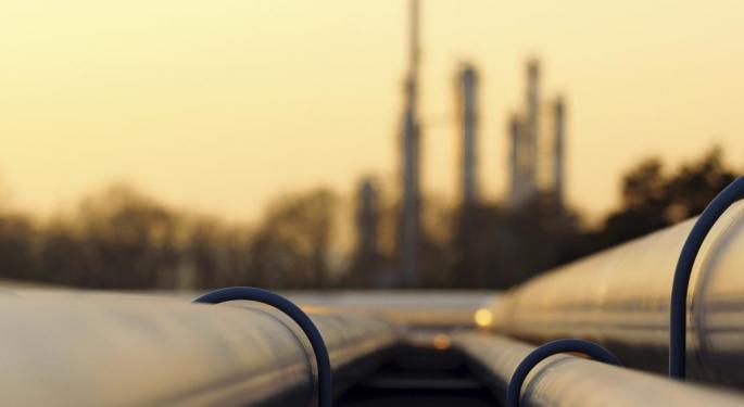 Barron's Recap: Oil Stocks To Buy Now