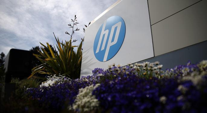 Demand For 3D Printing Skills And Possible Hewlett-Packard Company Connection