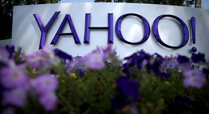 SunTrust's Bob Peck Highlights Top 10 Candidates To Be Yahoo's Next CEO