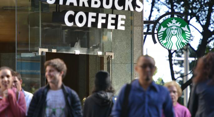 How Starbucks Is Boosting Profits With Redesigned Stores