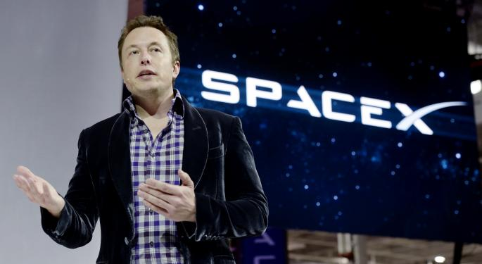 Jeff Bezos Versus Elon Musk: The Space Race, Amazon.com, Inc. & More