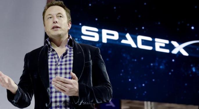 Elon Musk: The Next Steve Jobs?
