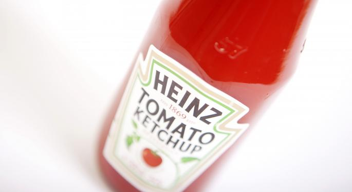 3 Ways Ketchup Can Help Ford...And Drivers