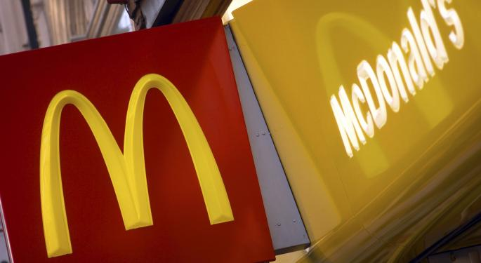 Carl Icahn May Take A Bite Of McDonald's Corporation