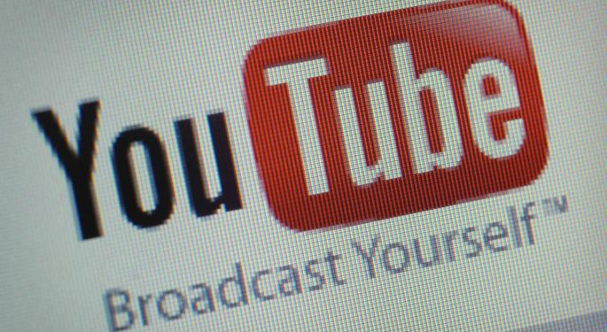 Google's New YouTube Model Could Boost Revenue By More Than 15%