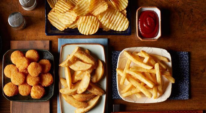 Lamb Weston Analyst: Potato Bearishness Is Half-Baked