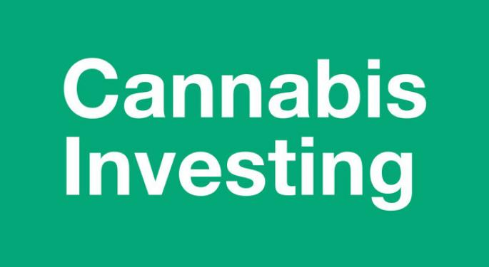 SeekingAlpha Cannabis Podcast: Benzinga's Javier Hasse Joins Rena Sherbill To Discuss Cannabis Investing And More