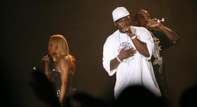 50 Cent And Dr. Dre Could Be Headed To Court: Here's Why