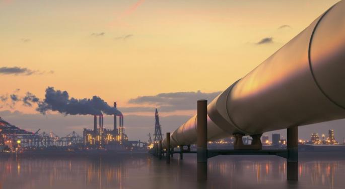 Oil Set To Post Longest Losing Streak In 29 Years