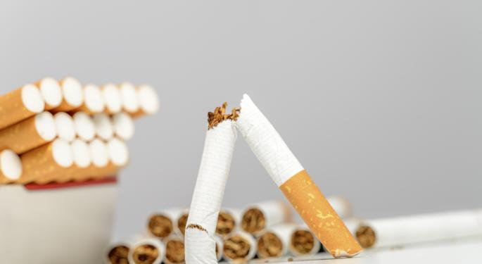 Philip Morris Continues Fight Against Anti-Tobacco Crowd