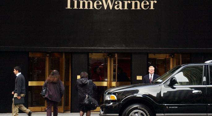 Time Warner Downgraded By Bank Of America Analysts On Lack Of Catalysts