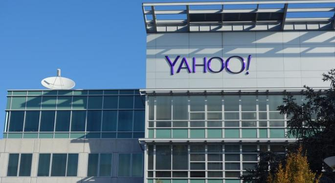 Exclusive: Elliott's Paul Singer Says Rumors Of Yahoo Position Are Not True
